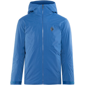 Black Diamond Mission Jas Heren blauw